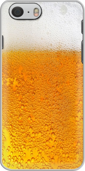 Case Beer with Foam(Moss) for Iphone 6 4.7
