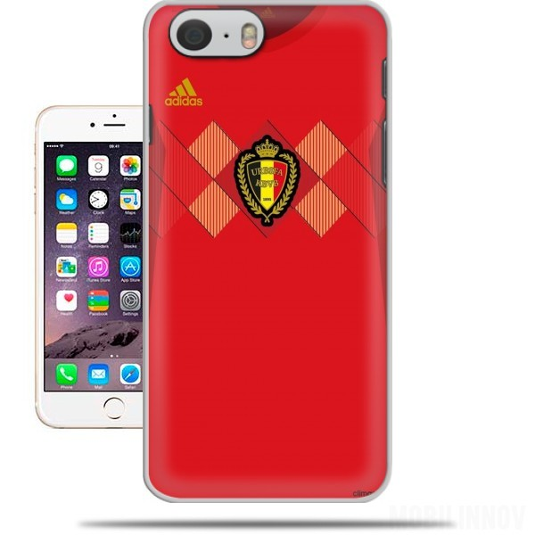Case Belgium World Cup Russia 2018 for Iphone 6 4.7