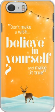 Believe in yourself Iphone 6 4.7 Case