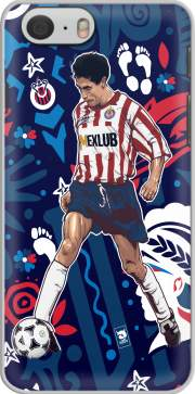 Benjamin Galindo Chivas Guadalajara Iphone 6 4.7 Case