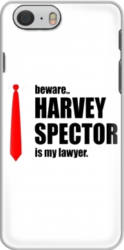 Beware Harvey Spector is my lawyer Suits Iphone 6 4.7 Case