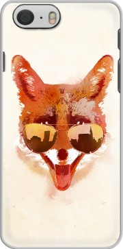 Big Town Fox Case for Iphone 6 4.7