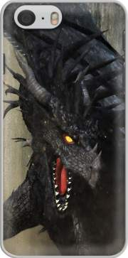 Black Dragon Case for Iphone 6 4.7