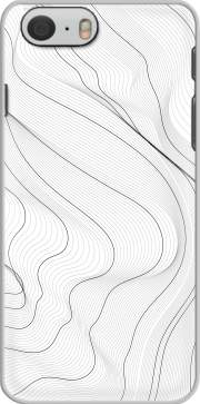 Black Lines Iphone 6 4.7 Case