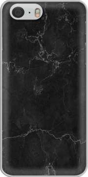 Black Marble Iphone 6 4.7 Case