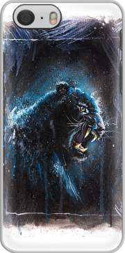 black Panther Case for Iphone 6 4.7