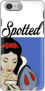 Blanche neige cocaine Case for Iphone 6 4.7