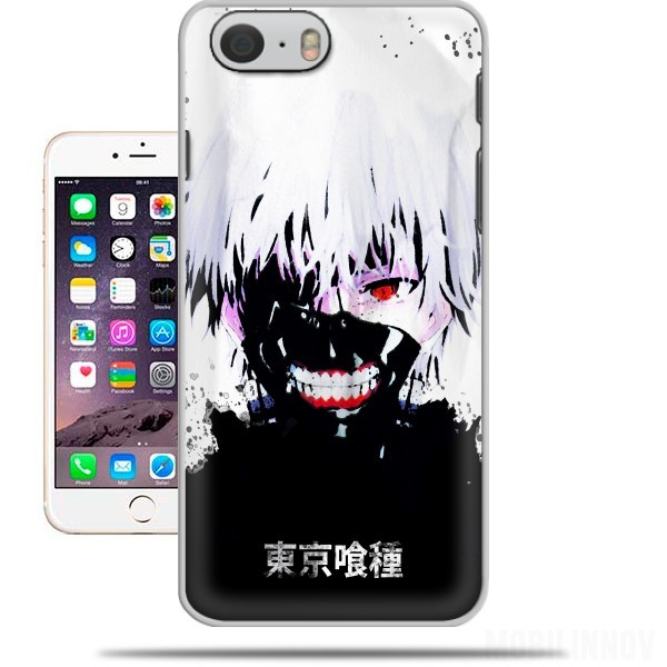 Case Blood and Ghoul for Iphone 6 4.7