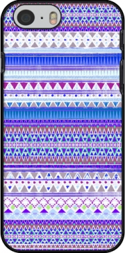 Blue Chenoa Aztec Case for Iphone 6 4.7