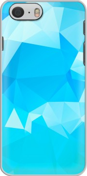 Blue Diamonds Case for Iphone 6 4.7