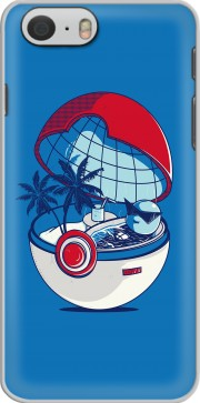Blue Pokehouse Case for Iphone 6 4.7