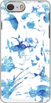 Blue Splash Case for Iphone 6 4.7