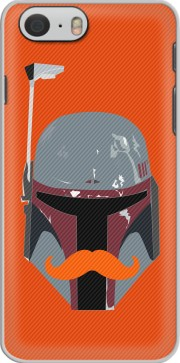 Boba Stache Case for Iphone 6 4.7