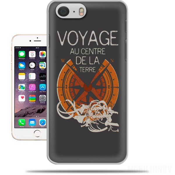 Case Books Collection: Jules Verne for Iphone 6 4.7