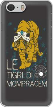 Book Collection: Sandokan, The Tigers of Mompracem Case for Iphone 6 4.7