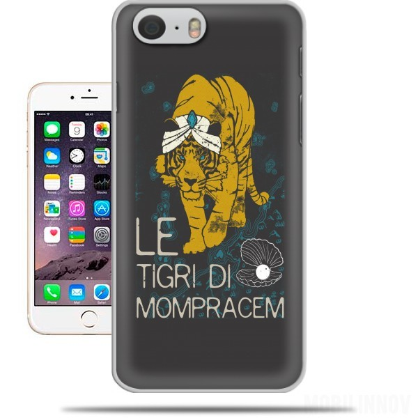 Case Book Collection: Sandokan, The Tigers of Mompracem for Iphone 6 4.7
