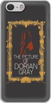 BOOKS collection: Dorian Gray Iphone 6 4.7 Case