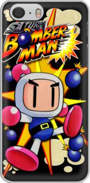 Boomberman Art Iphone 6 4.7 Case