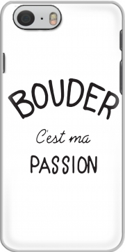 Bouder cest ma passion Iphone 6 4.7 Case