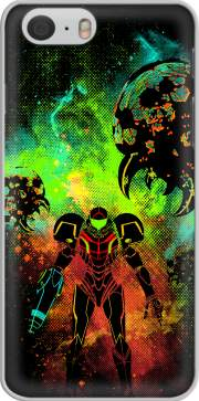 Bounty Hunter Art Case for Iphone 6 4.7