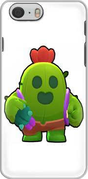 Brawl Stars Spike Cactus Iphone 6 4.7 Case