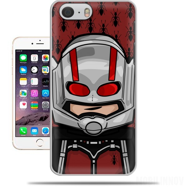 Case Bricks AntMan for Iphone 6 4.7