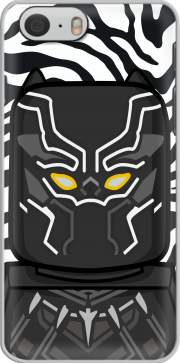 Bricks Black Panther Iphone 6 4.7 Case