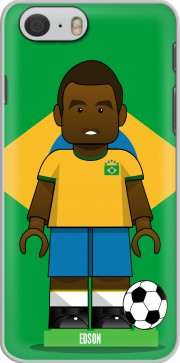 Bricks Collection: Brasil Edson Case for Iphone 6 4.7
