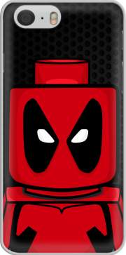 Bricks Deadpool Iphone 6 4.7 Case
