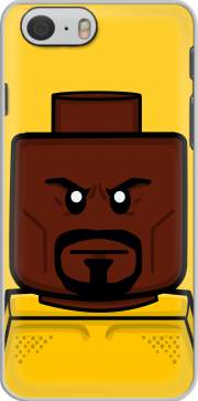 Bricks Defenders Luke Cage Case for Iphone 6 4.7