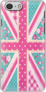 British Girls Flag Iphone 6 4.7 Case