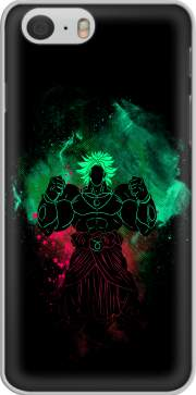 Case Broly - Burori for Iphone 6 4.7