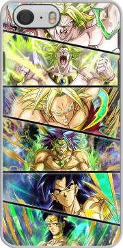 Broly Evolution Case for Iphone 6 4.7