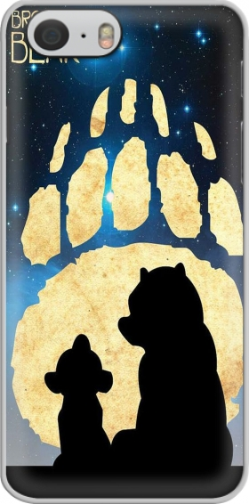 Case Brother Bear for Iphone 6 4.7