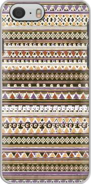 Brown aztec native bandana Case for Iphone 6 4.7