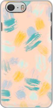 BRUSH STROKES Iphone 6 4.7 Case