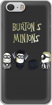 Burton's Minions Case for Iphone 6 4.7