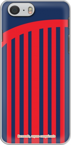 Case Caen Football Shirt for Iphone 6 4.7