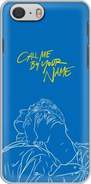Call me by your name Iphone 6 4.7 Case