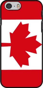 Flag Canada Case for Iphone 6 4.7