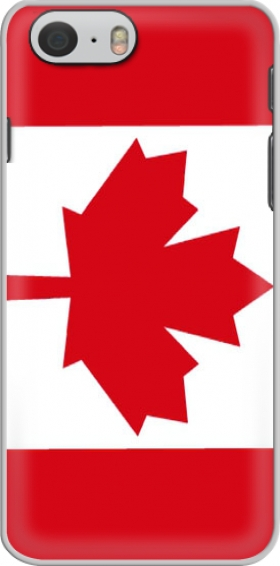 Case Flag Canada for Iphone 6 4.7