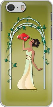 Cancer - Princess Tiana Case for Iphone 6 4.7