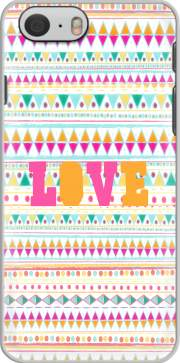 Aztec love candy Case for Iphone 6 4.7