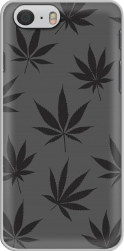 Cannabis Leaf Pattern Case for Iphone 6 4.7