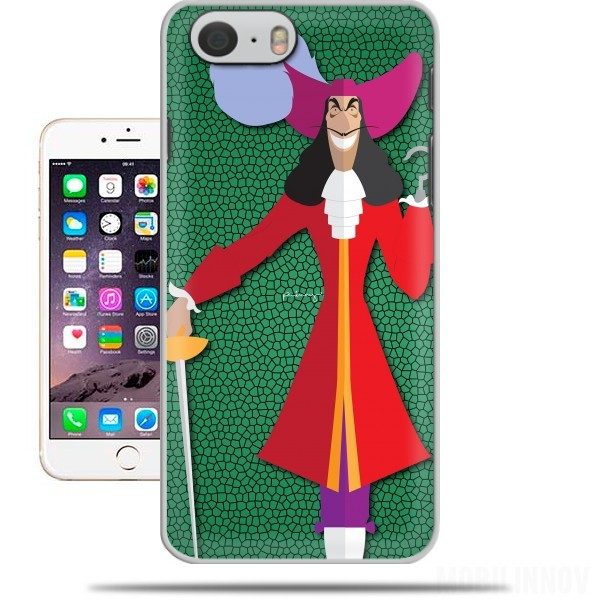 Case Captain Hook for Iphone 6 4.7