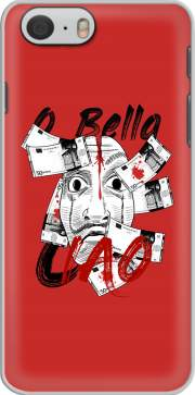 Casa De Papel Bella Ciao Art Iphone 6 4.7 Case