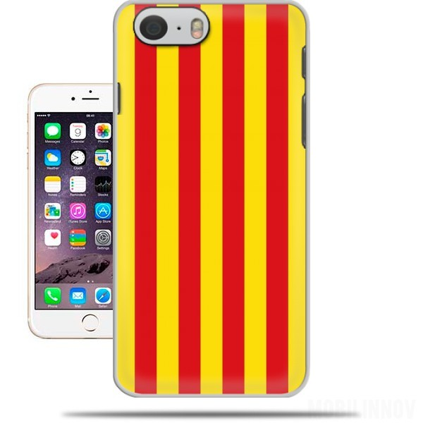 Case Catalonia for Iphone 6 4.7