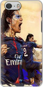 Cavani the hunter parisian Iphone 6 4.7 Case