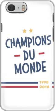 Champion du monde 2018 Supporter France Case for Iphone 6 4.7