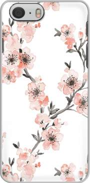 Cherry Blossom Aquarel Flower Iphone 6 4.7 Case